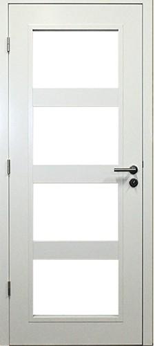 Binnendeur Schrijnwerkerij Durinck
